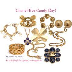 Chanel!!