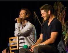 Jensen and Jared, VanCon2014 - click through for large shot. (Katherine Kinkead Photography)