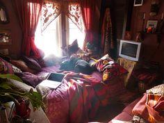 My Chamber! by goddessofxanadu, via Flickr