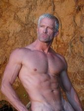 Mature gay hot