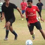 DSK International Campus - Football