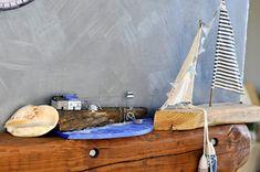 By the sea Handmade Decorations, Sea, Home, Ad Home, The Ocean, Ocean, Homes, Haus, Handmade Ornaments