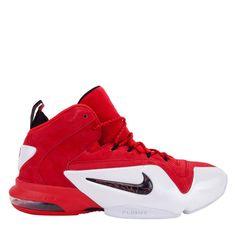 226949d790f6 Nike Zoom Penny VI University Red Black White