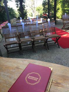 @hillstonestlucia ceremony in the Garden Courtyard