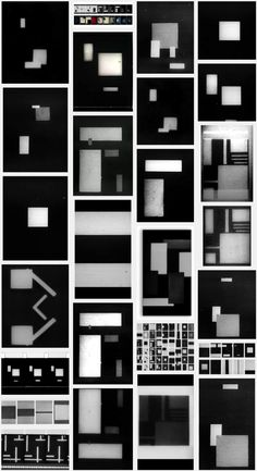 Hans Richter, Rhythmus