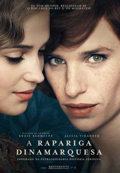 Crítica - The Danish Girl (2015) | Portal Cinema