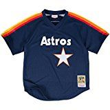 Houston Astros Mitchell and Ness