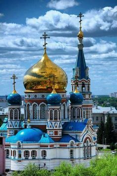 Omsk Russia