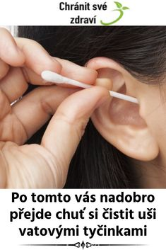 Ear, Health, Tips, Surgery, Alcohol, Health Care, Salud, Counseling