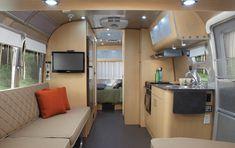 vintage travel trailer plans - Google Search