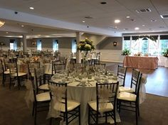 Congrats to the happy couple who had the first wedding in our new Ballroom last weekend! For a limited time, we're offering a special promo on your 2017 Wedding! Book your Wedding to take place in 2017 and receive $15 off the price per person. Inclusive packages starting at $125 per person. Call 215-794-4078 for details! #WeddingWednesday #HappilyEverAfter
