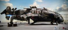 ArtStation - The Next Great Starship Contest|Reality Show - Robert Space Industries, STAR CITIZEN , Alex Novello