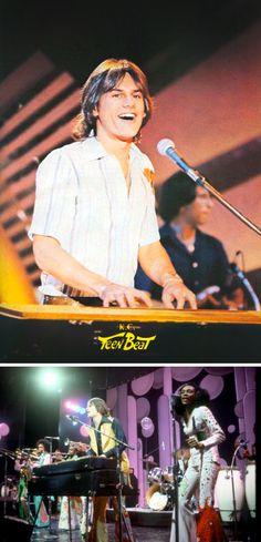 "Henry Wayne ""KC"" Casey — KC and The Sunshine Band"