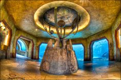 the dig atlantis | The Dig @ Atlantis #Atlantis #ParadiseIsland #Bahamas | Flickr - Photo ...