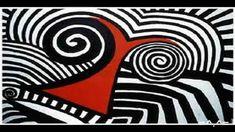 The Art of Alexander Calder (Music) =^.^=