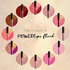 I'm in looove with these fluid lipsticks 😍 I'm currently the proud owner of 7 out of 12 shades - which is your favorite? Makeup Geek, Eye Makeup, Nu Skin, Beauty Shop, Diy Beauty, Beauty Ideas, Beauty Must Haves, 12 Days, Cool Baby Stuff