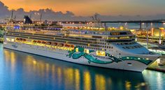 She's got it made in the Jade.  #ShipSelfieSunday
