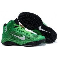 Nike zoom hyperfuse xdr rajon rodon 9 green/white shoes