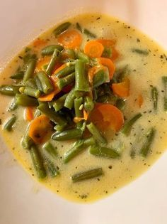 Soup Recipes, Healthy Recipes, Veggie Soup, Hungarian Recipes, Sweet And Salty, Easy Cooking, Soups And Stews, Food Porn, Good Food