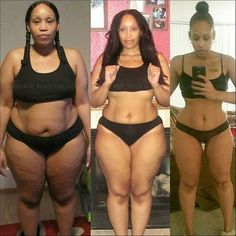 Do you know @kek_keish ? I've been asked how am I staying motivated to continue working out while pregnant. I'm simply staying motivated by reflecting on my progress. the first pic is what my body looked like post csection with my 1st born. I gained over