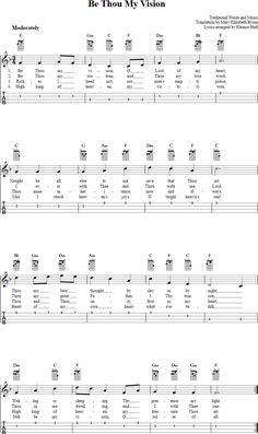 Brahms' Lullaby Ukulele Tab | ukulele | Pinterest | Ukulele Tabs ...