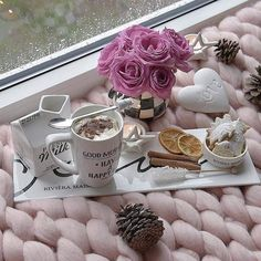 coffee, decoration, and home image Coffee Is Life, I Love Coffee, Good Morning Coffee, Coffee Break, Wonderful Day, Tea And Books, Breakfast Tea, Coffee Photography, Coffee Cafe