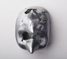 'Underground Relic XVII' by Simone Eisler