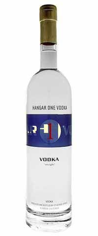 Hangar One Vodka From United States #HangarOne #HangarOneVodka #Vodka