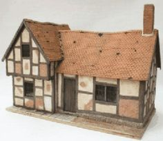 In the Vernacular - Tiled Miniature Roofs with Malcolm Smith Part 5
