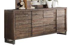Andria 6 Drawer Dresser
