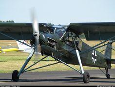 D-EVDB Private Fieseler Fi-156 Storch