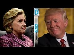 Hillary is in Deep Trouble After Trump Just Stumbled On MAJOR  Scandal o...