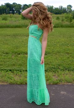 Sweet Baby Maxi Dress: Free Shipping from Sweetie Styles!
