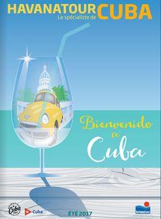 Brochure Havanatour Eté