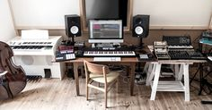 Production Systems : Maschine |