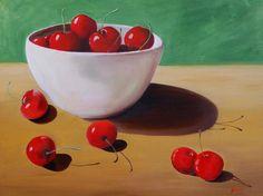 Cherries Overboard