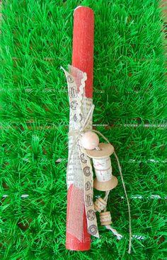 Λαμπαδίτσες για κορίτσια 2016 ~ Sugar & Pearls Bird Feeders, Easter, Outdoor Decor, Home Decor, Decoration Home, Room Decor, Interior Design, Home Interiors, Teacup Bird Feeders