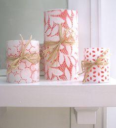 Noël – Fabriquer ses cadeaux [DIY]   Madeleines et plumes d'autruche. Blog lifestyle, cuisine et DIY, Paris