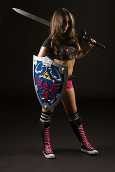 Remember that time @WWEAJLee robbed Link? Nope. pic.twitter.com/tUVss2J9Eo