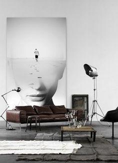 DecaZa Design : Arte na Decoração