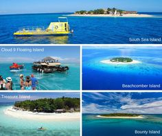 You must visit a tropical island while in Fiji. We can arrange a memorable day trip to an island right from our doorstep!