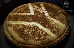 Proudly South African Milk Tart