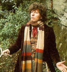 The still longest-tenured, and my personal favorite incarnation of the Doctor, played by Tom Baker Doctor Who is the longest-running Sci-Fi television show in the world and the most successful Sci-Fi series of all time. Tom Baker was the best doctor! 4th Doctor, First Doctor, Good Doctor, Classic Doctor Who, Don't Blink, Torchwood, Thats The Way, Classic Tv, Classic Series