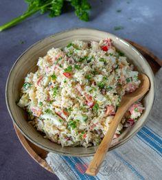 Pasta Soup, Pasta Salad, Vegetarian Recipes, Healthy Recipes, Crockpot, Barbecue Recipes, What To Cook, Healthy Cooking, Salad Recipes