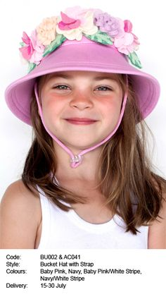 Bedhead - hats for little people that really fit!