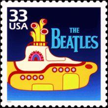 Yellow Submarine (album) - Wikipedia
