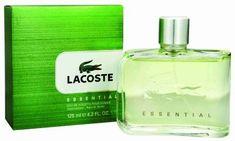 Lacoste Essential For Ml-uk Fragrance Armani Perfume, Perfume Diesel, Hermes Perfume, Perfume Bottles, Perfumes Lacoste, Best Perfume For Men, Celebrity Perfume, Miniature Bottles, Mariana