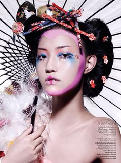 Vogue Beauty Thailand