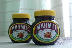 Marmite - co to jest i z czym to się je... | Pasje Karoliny | Kobiecy Blog Lifestylowy