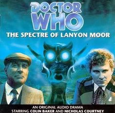 9. The Spectre of Lanyon Moor